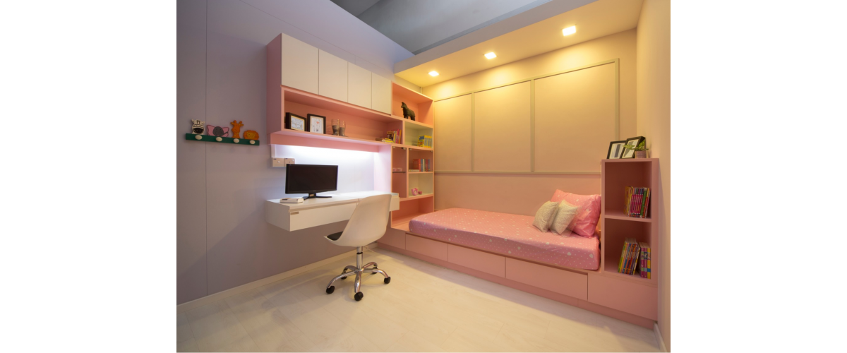 Kids Room Idea – We Made It Simple For You